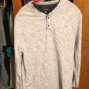 Van Heusen Mens Button up Shirt L